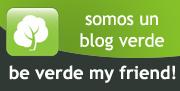 be verde my friend